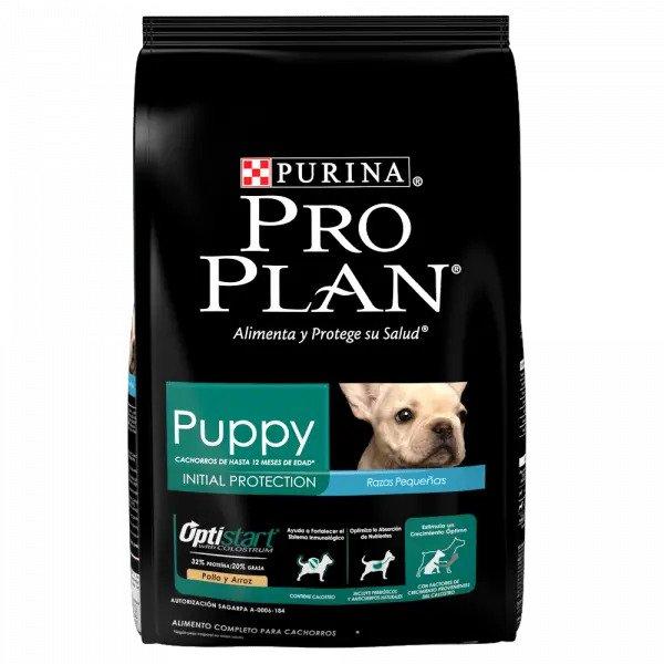 Pro Plan Cachorro Raza Pequeña