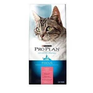 Pro Plan Cat Indoor