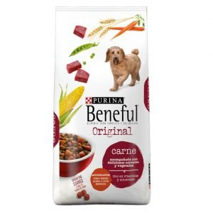 Beneful Adulto Original Carne