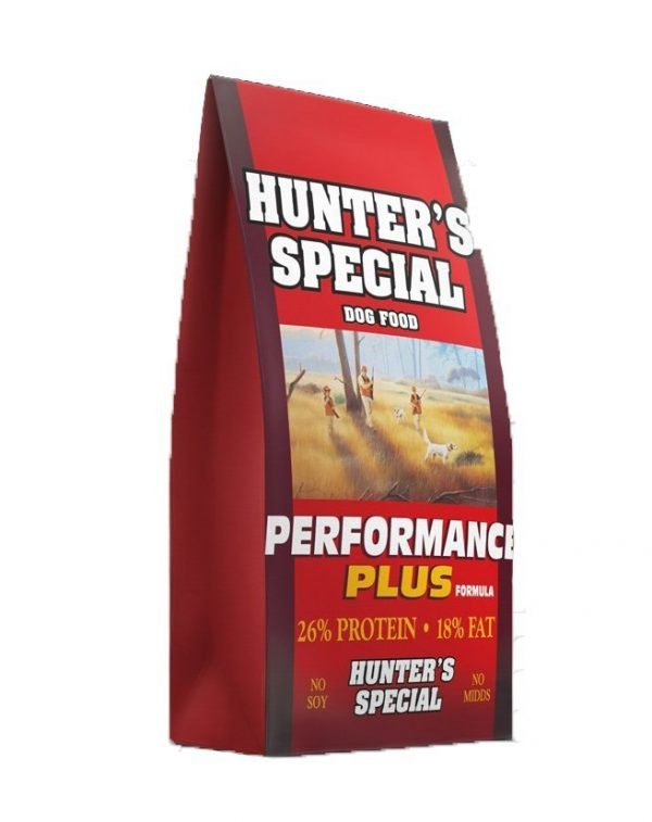 hunter special Performance