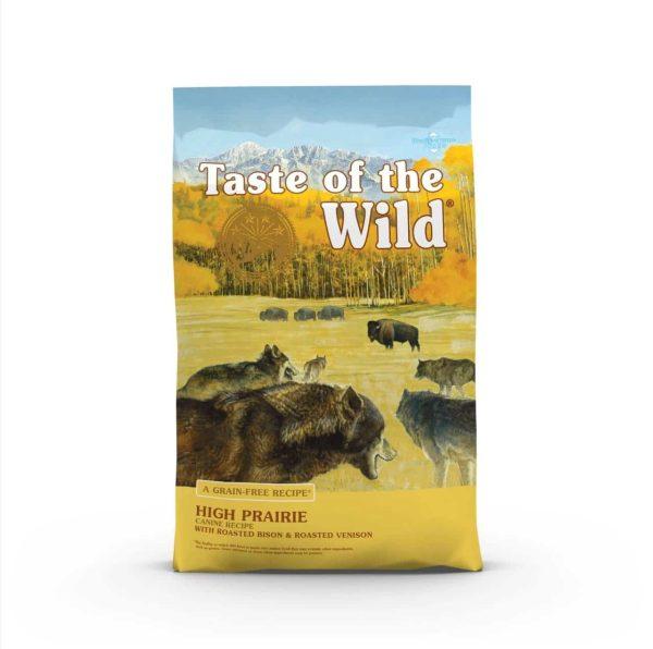 Taste Of The Wild High Praire Adult