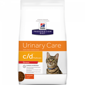 Hill´s Urinary Care C/D