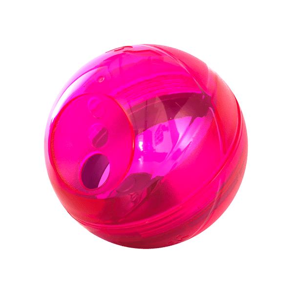 rogz-treat-dispenser-tumbler-pink